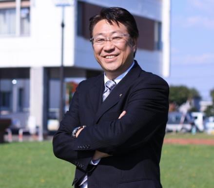 元美唄市長の髙橋 幹夫
